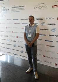 В Минске прошёл IP-форум по безопасности