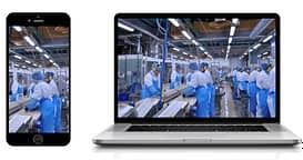 Видеоаналитика: решение для производств