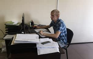 Обучение персонала важно для SOVBEZ