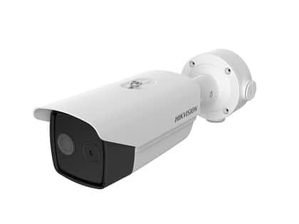 Тепловизор Hikvision DS-2TD2636B-15/P