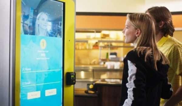 Применение технологий распознавания лиц