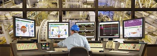 Интеллектуальное видеонаблюдение для лёгкой промышленности