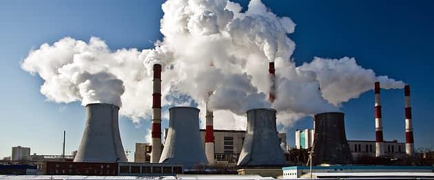 Умное видеонаблюдение для энергетического сектора