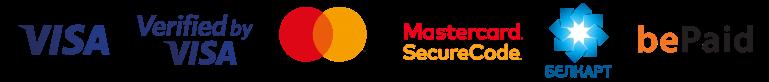logo paid